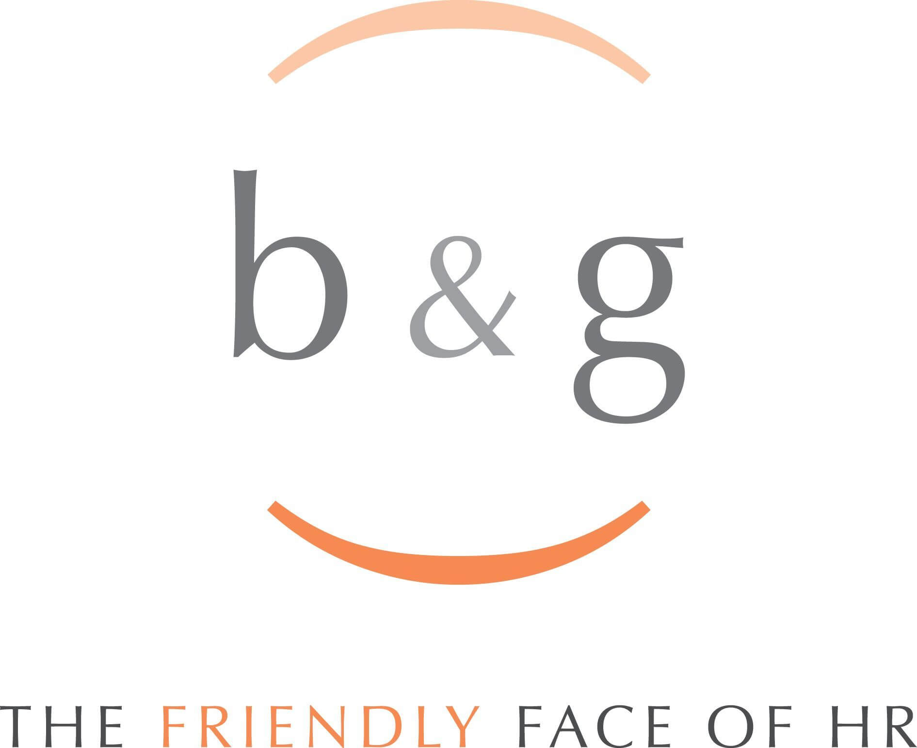 B&G HR Limited - logo