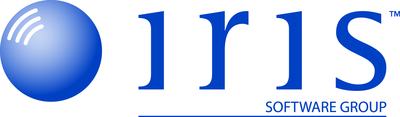 IRIS Business Software - logo