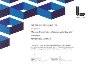 Małopolski Związek Pracodawców Lewiatan