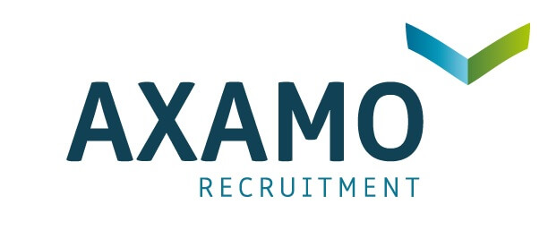 Axamo Recruitment - logo