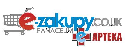 e-Apteka Panaceum - logo