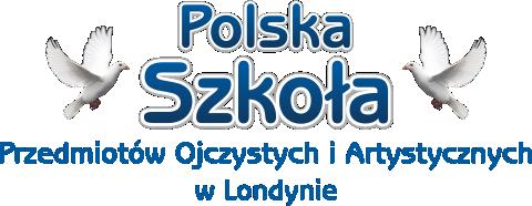 Polska Szkoła Przedmiotów Ojczystych i Artystycznych  - logo