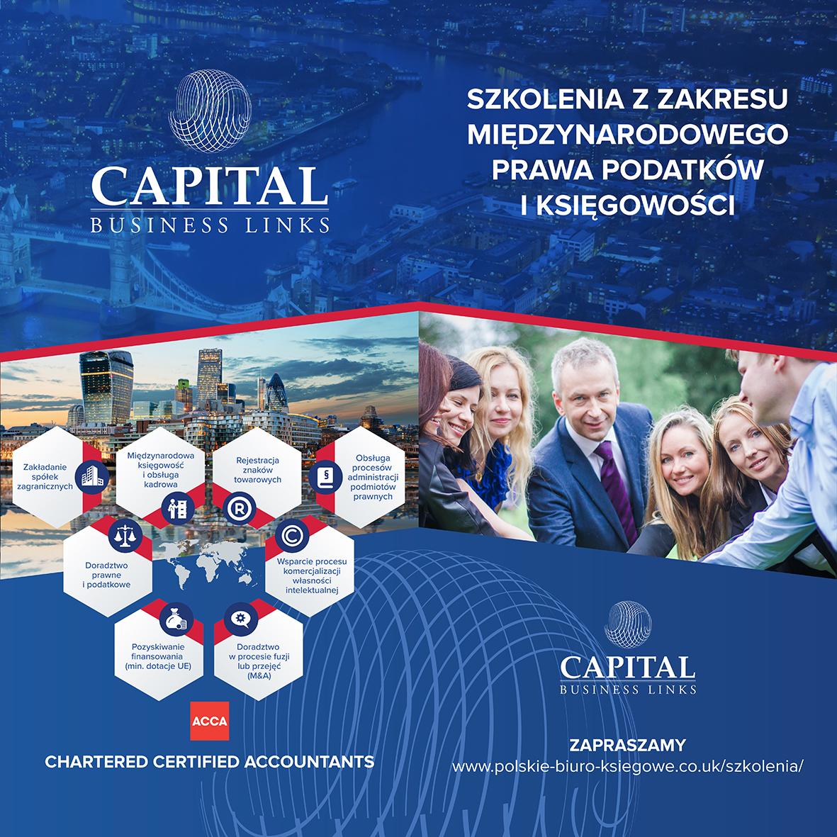 szkolenia firma w uk londyn krakow warszawa gdansk