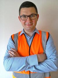 Maciej Klinowski, PractiPol - logo